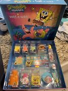 Spongebob Squarepants X Wet N Wild Limited Edition Rare Sold Out