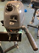 Yamaha Marine 2021 Outboard Motor 6hp 20 Shaft With Tiller Handle F6 Lmha
