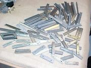 Original Vintage Collection Of Military Stripper Clips