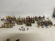 Giant Metal Warhammer Bundle Of 210 Minus Plus 50 Extras And 3 Cases 80andrsquos 90andrsquos