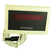 Coin Counter, Remote Display To Work With 926 Coin Counter 926ed