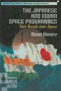 The Japanese And Indian Space Programmes By B. Harbey 2000 Springer-praxis