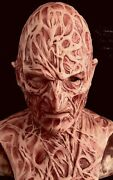 Wfx Freddy Inferno Part 4 2.0 Silicone Mask