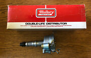 Mallory Ignition Double Life Distributor Fits Buick 400 430 455 New 1053701