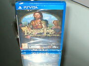The Bardand039s Tale Remastered And Resnarkled - Playstation Vita New Factory Sealed