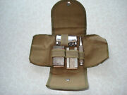 Niceauthentic Ww-1 U.s. Military Ever Ready Shaving Kit E-3