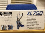 Dillon Precision Xl750 Reloading Press 9mm Or 223 556 Conversion Kit Your Choice