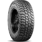 4 New Lt285/65r18 Mickey Thompson Baja Boss A/t 10 Ply Tire 2856518