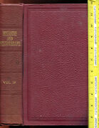 Missouri And Missourians - Land And People - Volume Iv - Hc - 1943 - Free Shipping