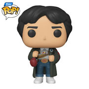 Funko The Goonies - Data With Glove Pop Movies Vinyl 1068 Free Delivery