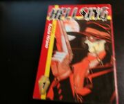 Hellsing Vol 1 2007 Young Adult Sequential Art Manga Series Mystery Adventure