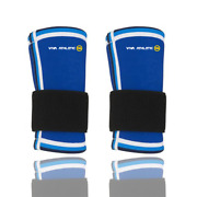 Wrist Sleeves Wraps Straps Powerlifting Supports 7mm Weightlifting Gym S/m/l/xl