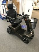 Brand New Alpha 8 Mobility Scooter Free Uk Delivery