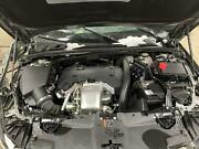 Automatic Transmission Buick Regal 18 19