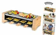 Electric Raclette Table Grill, Korean Bbq Grill, Raclette Grill Stone Raclette
