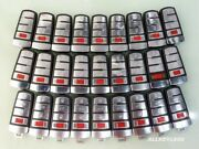 Oem Lot 27 Vw Volkswagen Smart Keyless Entry Remote Fully Tested - Free Shipping