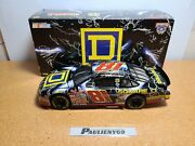 1998 Kenny Wallace 81 Square D Lightning Ford 124 Nascar Action Die-cast Mib