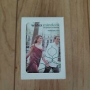 Playing Cards Widex Mind 220 Hearing Aids Advertising Young Couple Photo Usa