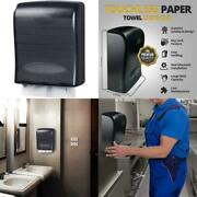 Touchless Paper Towel Dispenser By Oasis Creations - Wall Mount - Hold 500 Mult