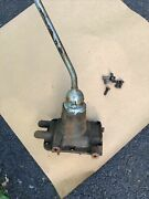 Ford Model A Original Transmission Shift Tower Only