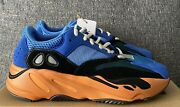 Adidas Yeezy Boost 700 Bright Blue Gz0541 Sizes 4.5 5 Free Shipping