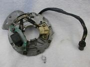 Johnson Evinrude Outboard 1978 25 35 Hp / Ignition Magneto Coils Assembly