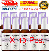 Yanhee Premium Serum Say Goodbye To Freckle Speck Spot,acne Inflammation X10 Pcs