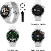 Coros Apex Premium Multisport Gps Watch With Heart Rate Monitor, Sapphire Glass