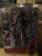 Resident Evil Action Figures Series 3 Tyrant - Palisades - New In Box