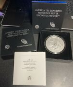 2021 Atb Tuskegee Airmen National 5 Troy Oz. Silver Coin Final Release Sold Out