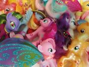 My Little Pony G4 3in And Under Multi-listing You Pick.