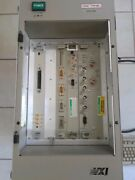 Ni Vxi 406 Mainframe With Vxi-mxi-2 Vx4101 Vx4730 Tvs625a And Data Cable.