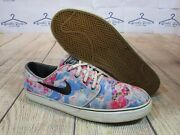 2015 Nike Zoom Stefan Janoski Sb Cherry Blossom Floral Menand039s Shoes Size 14