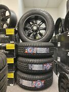 New 5x135 5 Lug Ford F-150 Expedition Navigator Wheels And Tire Package In Stock