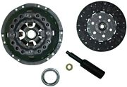 Complete Tractor 1112-6120 Clutch Kit For Ford New Holland 1310 1320 Others