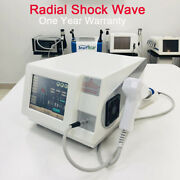 Professional Physiotherapy Radial Shockwave Therapy Machine Rswt For Ed And Pain