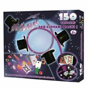 Cr-magia Magic 50 Makeup For Young Magicians Toys Online In Promo