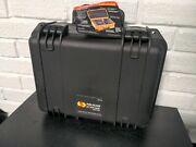 Pelican Im2100 Storm Case Without Foam Black
