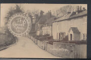Hampshire Postcard - Exton Village, Nr Winchester - To Greet You Rt2388