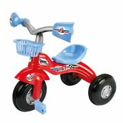 Tricycle Brio Boy Gt Red Toys Online In Promo