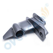 6e8-45311-01-4d Outboard Casing Lower For 9.9hp Yamaha Outboard Engine