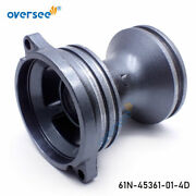 61n-45361-01-4d Lower Casing Cap Gear Box For 2t 25-30hp Yamaha Parsun Outboard
