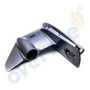 66t-45311-01-4d Casing Lower For Yamaha Outboard Engine Motor 40hp 66t45311014d