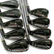 08 Iron Set Price Pro Gear/super Egg 2016/5-9 As Pieces Flex M-37 Menand039s Right