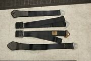 Oem 1964 1965 Ford Mustang Seat Belts Front Fomoco Built 1/64