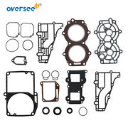 6l2-w0001-03 Power Head Gasket Kit For 2t 20hp 25hp Yamaha Outboard 6l2 Series