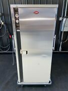 Fwe Holding Cabinet Insulated Warmer Heating Cabinet Uhs-12 Bread 12 Tray Pan