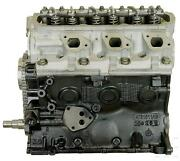 Chrysler 3.8 Engine 231 2005-2006 Pacifica Reman Oem Replacement