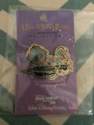 Disney Pin Piece Of Disney History 20000 Leagues Under The Sea Series 1
