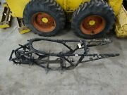 2004 Honda Recon 250es Frame, Chassis, Straight Frame No Paperwork B566